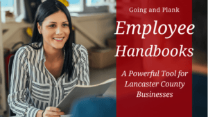 Lancaster County Employee Handbooks: Communication, Remediation, and Protection