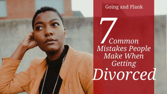 Lancaster County Divorce Lawyer Shares 7 Mistakes People Make When Filing for Divorce
