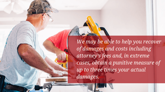 Consumer-Rights-Law-Lancaster-Homeowner-Rights-Contractor-Pennsylvania-Best-Lawyer