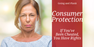 Consumer Protection Laws: Know Your Rights!