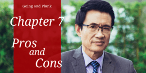 The Pros and Cons of Chapter 7 Bankruptcy