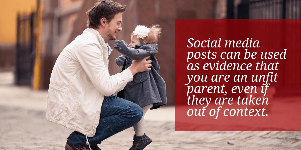 custody-social-media-Lancaster-County-Pennsylvania