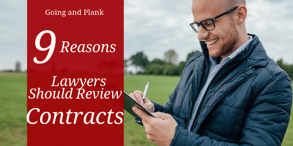 reasons-lawyers-review-contracts-Lancaster-County-Pennsylvania