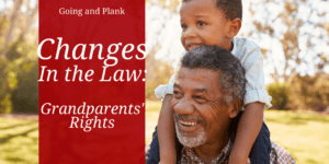 What Do Recent Changes in the PA Grandparents' Rights Laws Really Mean?