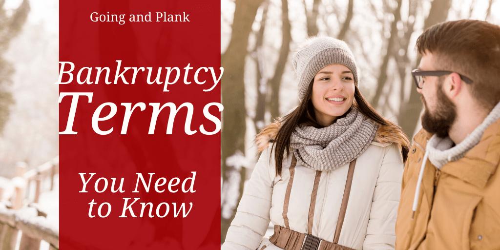 bankruptcy-terms-Lancaster-County-Pennsylvania
