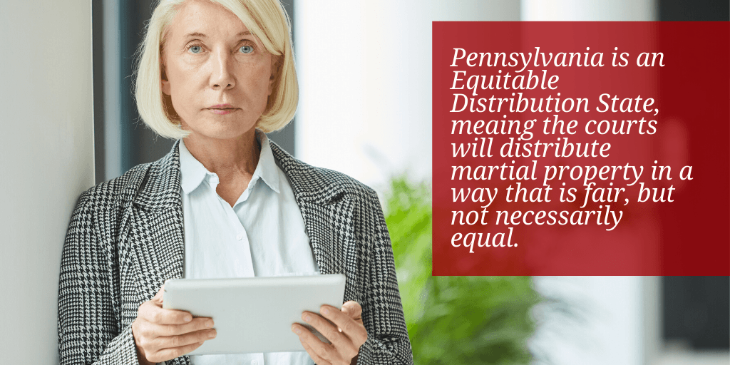 pennsylvania-distribute-marital-property-Lancaster-County-Pennsylvania