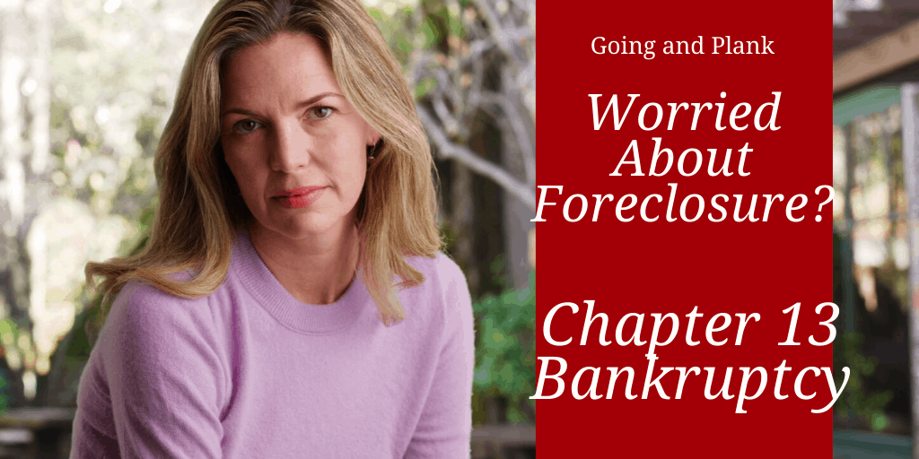 Chapter 13 Bankruptcy may Help to Face an Unexpected Personal Financial Crisis