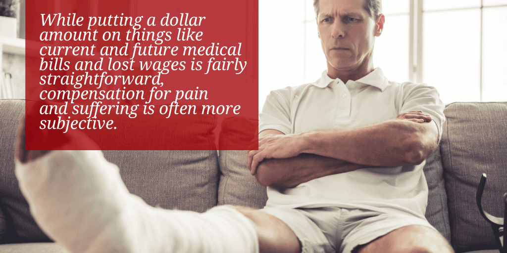 compensation-for-pain-Lancaster-County-Pennsylvania