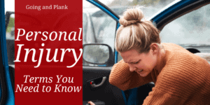 Personal Injury: Legal Terms You Need to Know