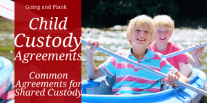 Child Custody in Pennsylvania: Which Agreement is Right for You?