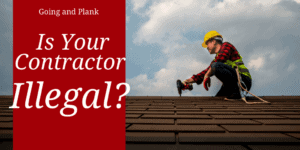 Consumer Rights: Does Your Contractor's Contract and Work Comport with the Law in Pennsylvania