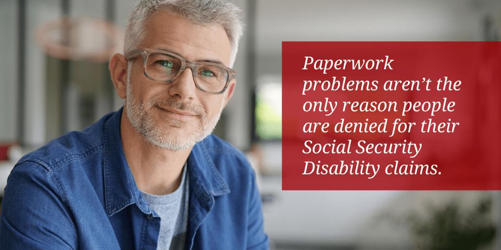 paperwork-problems-Lancaster-County-Pennsylvania