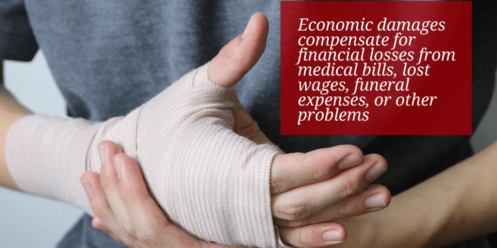 economic-damages-Lancaster-County-Pennsylvania