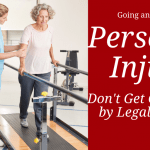 Don't Get Confused by Personal Injury Legal Terms. We Share Easy-to-Understand Definitions.