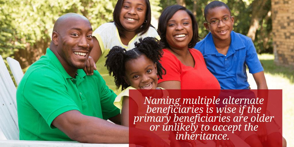 naming-multiple-alternative-beneficiaries-Lancaster-County-Pennsylvania