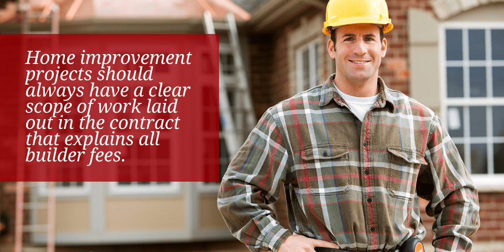 home-improvement-Whether installing new energy-saving windows, remodeling the kitchen or bathroom, or fixing the roof, homeowners need builders they can trust. That is why it is important to understand Pennsylvania's Home Improvement Consumer Protection Act, which keeps consumers safe