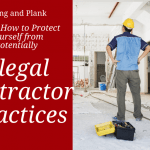 Some Lancaster County Homeowners Have Been Scammed. Learn How to Protect Yourself Against Potentially Illegal Contractor Practices.