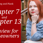 Chapter 13 and Chapter 7 Bankruptcy Overview for Homeowners